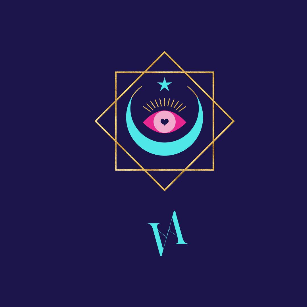 Diseño holístico logo